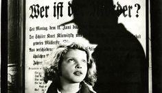 M, le maudit de Fritz Lang