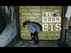 BTS(방탄소년단) _ FIRE (불타오르네) Dance Cover //HD