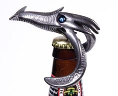 """Another very cool bottle opener.  Want this one for my """"beach"""" house."""