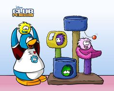 club penguin coloring pages ninja | club penguin coloring pages ... - Club Penguin Coloring Pages Ninja