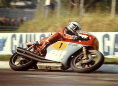 Italian MV Agusta GP Motorcycle Photo by Giovanni Perrone Fine Art Print