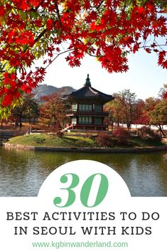 [Updated 2019] Seoul attractions, Seoul activities, Seoul, Seoul Korea, Seoul travel, Seoul travel tips, Seoul travel guide, things to do in Seoul, must see in Seoul #seoultravel #familyfriendly #kidfriendly #seoul #traveltips #travelblog #seoulkorea Travel Guides, Travel Tips, Travel Destinations, Food Travel, South Korea Travel, Asia Travel, Japan Travel, Travel With Kids, Family Travel