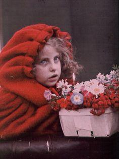 anonymous, autochrome c 1910