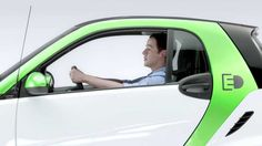New Mini Electric Cars - electric drive fortwo - smart USA