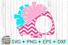 33+ Cheer Svg * Wild About Cheer Cut File Crafter Files