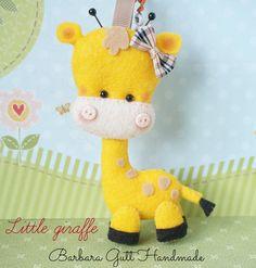 Żyrafka dla Pati / Giraffe for Pati
