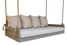 Totally obsessed with this bedswing!c
