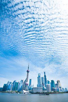 Shanghai Sky