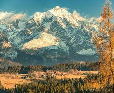 Belianske Tatry, Slovakia, foto: J. Pitonak