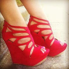 Go Jane. graduation shoes?!