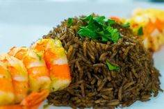 Yummy. Haitian Food.