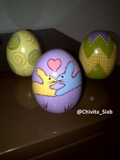 Maria´s Eggs ♥