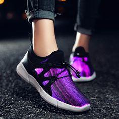 44 Best LED shoes for girls boys women men images Lys op  Light up