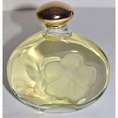 Fleur de Fleurs Lalique Factice By Nina Ricci
