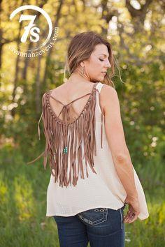 The Nashville – Savannah Sevens Western Chic