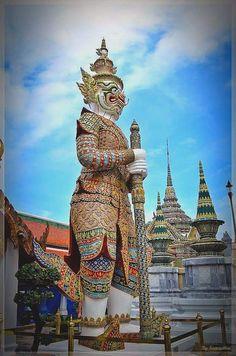 Thailand Destinations, Big Ben, Building, Travel, Viajes, Buildings, Trips, Construction, Tourism