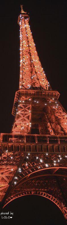 Eiffel Tower...Paris | LOLO