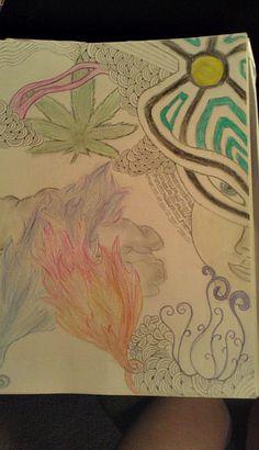 Page7: Random things