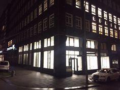 First Impression! Burchardplatz 5