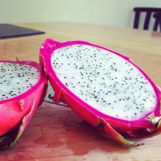 Dragon Fruit - Photo by eight84 • Instagram
