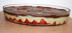 Receita de Bombom na Travessa. Receitas deliciosas e muito mais você encontra em Saborosa Receita, seu site de culinária.