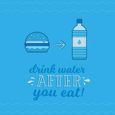 ¿Sabías que... beber agua previene las caries, ayuda a la digestión y promueve la absorción de nutrientes?  ¡Muy interesante!