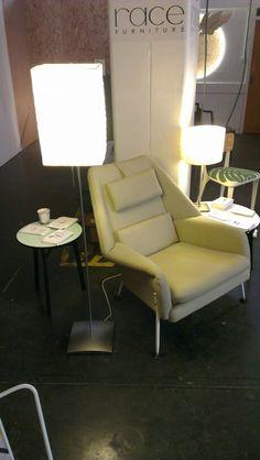 race furniture