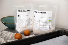 Jednoduchý fit jablečný dort připomínající dětství | Aktin
