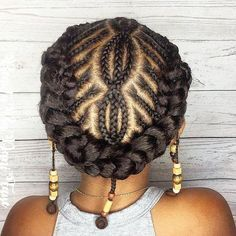 744 Likes, 7 Comments - Natural Hairstyles for Girls (Brown Girls Hair) on Insta. 744 Likes, 7 Com Girls Natural Hairstyles, Braided Hairstyles For Black Women, Natural Hairstyles For Kids, Little Girl Hairstyles, Trendy Hairstyles, Low Haircuts, Child Hairstyles, Medium Hairstyles, Short Curly Hair