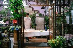 banquete_tendencia, lugares únicos para experiencias gastronómicas diferentes http://www.laimaginadora.com/blog