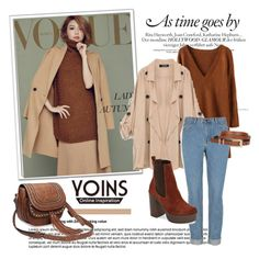 """""""yoins contest"""" by elmaa02104 ❤ liked on Polyvore featuring Topshop"""
