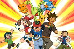 Pokemon Season 6: Pokemon Advanced http://anime.about.com/od/Pokemon-Anime/fl/Pokemon-Season-6-Advanced.htm