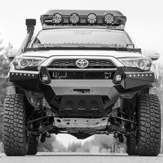 Toyota – One Stop Classic Car News & Tips Toyota Hilux, Toyota 4x4, Toyota Trucks, Toyota Tundra, 4x4 Trucks, Toyota Tacoma, Custom Trucks, Toyota Corolla, Toyota Surf