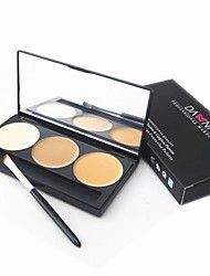 Concealer Cream Cover Black Eye Acne Scars Mole Natural and Perfect Makeup Get superb discounts up to 80% Off at Light in the Box using coupon.  sc 1 st  Pinterest & Concealer Cream Cover Black Eye Acne Scars Mole Natural and ... Aboutintivar.Com