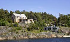 Villa Arkö by Marge Arkitekter | Architecture | Wallpaper* Magazine: design, interiors, architecture, fashion, art