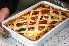 Best-ever bacon & egg pie recipe, NZ Herald – .  – foodhub.co.nz