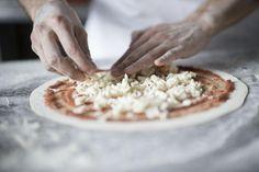 i segreti dell'impasto per una pizza perfetta | http://www.mypaneburroemarmellata.com/2016/04/i-segreti-dellimpasto-per-una-pizza-perfetta.html