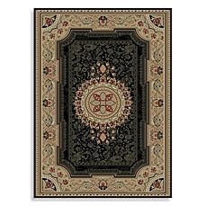 image of Concord Global Chateau Rug in Black