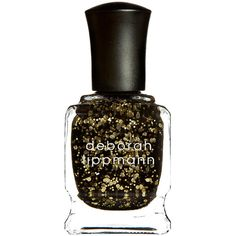 Deborah Lippmann 'Cleopatra in New York' Nail Lacquer ($18) ❤ liked on Polyvore