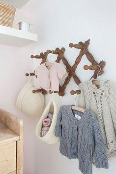 Decorando con muebles recuperados   Estilo Escandinavo