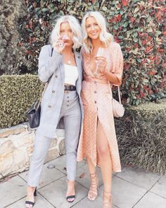 Laura jade stone in the style collection - Sold by Winter Fashion Outfits, Fall Winter Outfits, Holiday Outfits, Work Fashion, Fashion Dresses, Work Suits For Women, Laura Jade Stone, Plunge Dress, Office Outfits