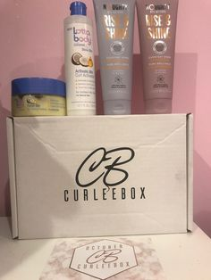 Candi Curls: October CurleeBox   Curly Hair Styles, Natural Hair Styles, Natural Haircare, Curls, Hair Care, October, Hair Care Tips, Hair Makeup, Hair Treatments