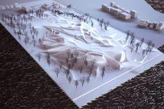 » Guggenheim Museum jeddah | Abdulelah Alharbi