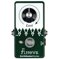 EarthQuaker Devices Arrows Pre-Amp Booster