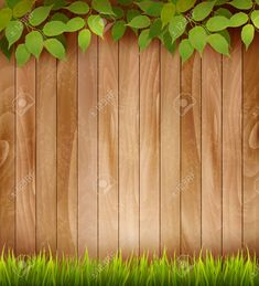 Buy Natural Wooden Background with Leaves and Grass by almoond on GraphicRiver. Natural wooden background with leaves and grass. Fully editable, vector objects separated and grouped, gradie. Wooden Background, Natural Background, Instagram Editing Apps, Gradient Mesh, Vector Border, Border Design, Flyer Design, Digital Illustration
