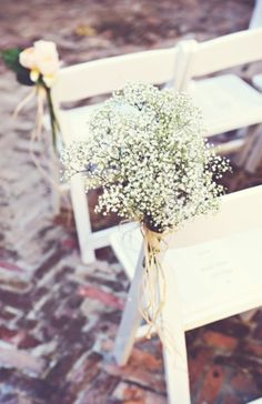 baby's breath done right