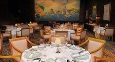 St. Tropez - Restaurante Magnífico em Punta Del Este