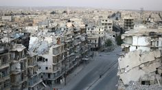 RT.com, Oct 21, 2016    No airstrikes will be carried out in Aleppo for another day, as the humanitarian pause for the region has been extended until Saturday evening, Russia's Defense Ministry has announced. Meanwhile, the ministry also report