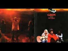 """""""Everybody's Missin' The Sun"""" - Grin -  feat. Nils Lofgren - (cool, catchy tune)"""