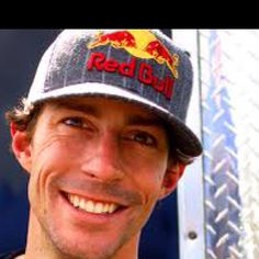 Travis Pastrana.  This man is proof that if you Believe you can make it Happen!